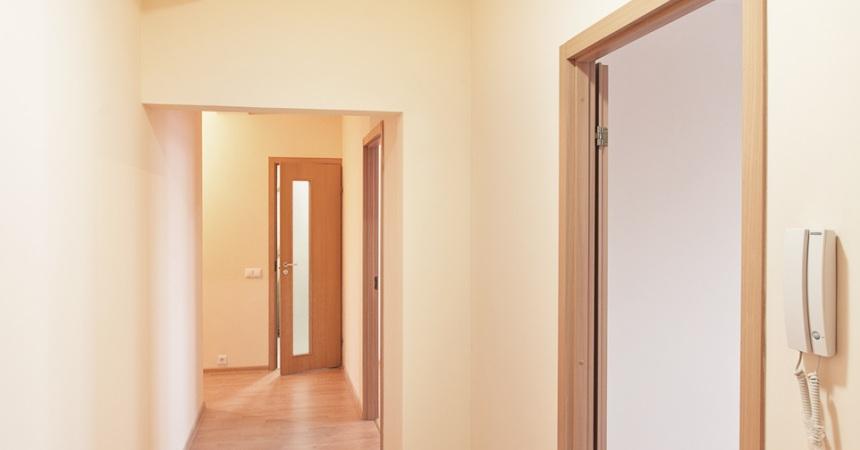 Квартира с отделкой эланд фото