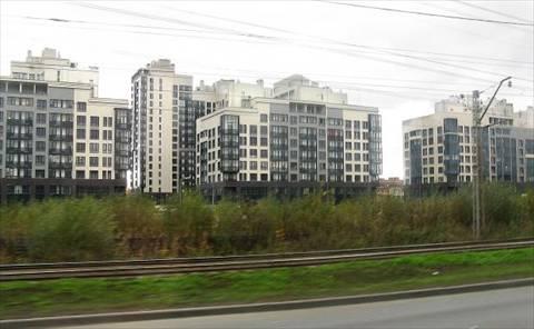 ЖК Новосергиевка