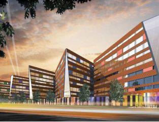 ЖК Nordic City жилой комплекс