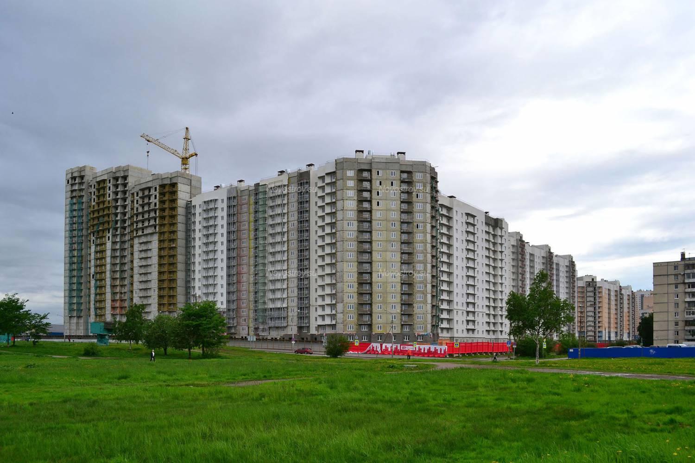 ЖК Аврора-2