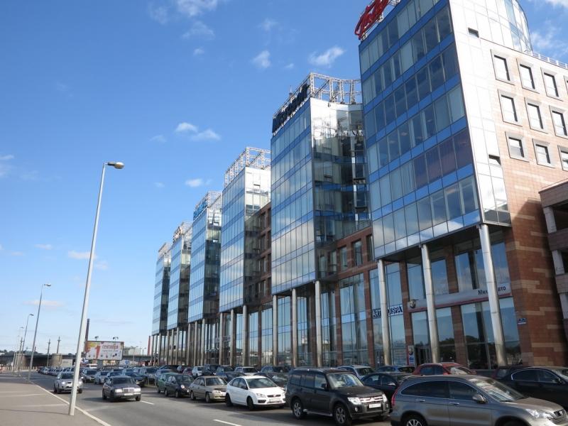 Апарт-комплекс  Avenue-Apart