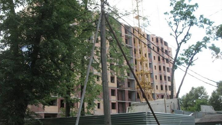 Эталон ЛенСпецСМУ - Цены на квартиры от 2 445